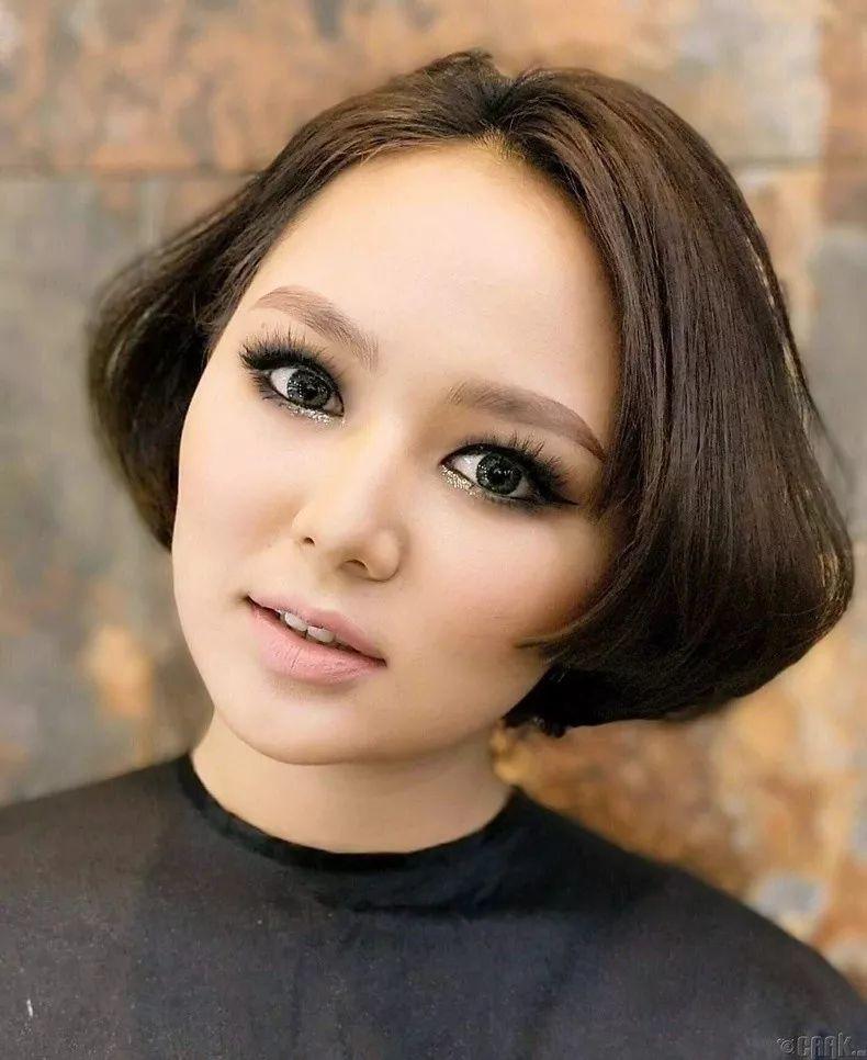 【蒙古佳丽】蒙古美女最新图集 气质非凡 太养眼了! 第33张