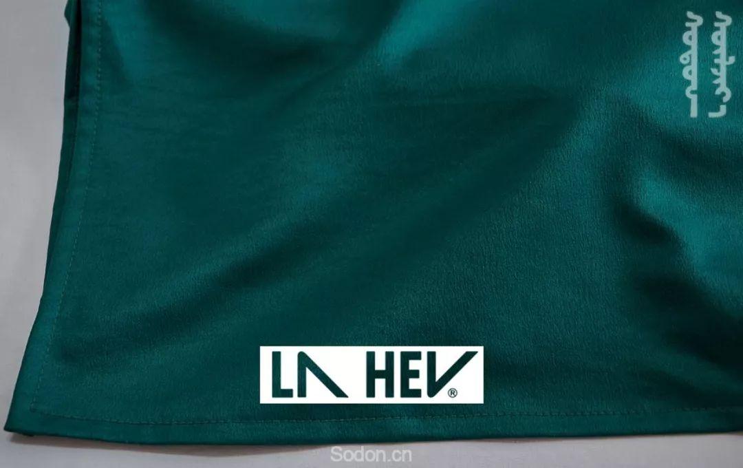 LA HEV 2019夏季中长款蒙古袍,清凉整个夏天! 第7张