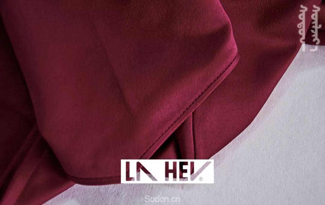 LA HEV 2019夏季中长款蒙古袍,清凉整个夏天! 第18张