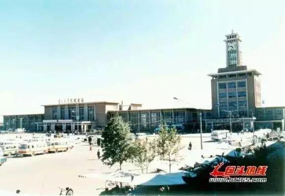 【今日头条】珍贵!内蒙古十二盟市老照片 快看看你的家乡 第11张