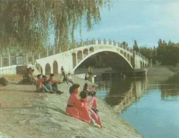 【今日头条】珍贵!内蒙古十二盟市老照片 快看看你的家乡 第13张