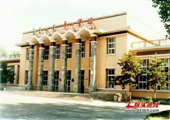 【今日头条】珍贵!内蒙古十二盟市老照片 快看看你的家乡 第14张