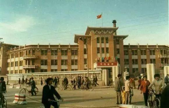 【今日头条】珍贵!内蒙古十二盟市老照片 快看看你的家乡 第12张
