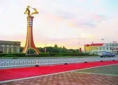 【今日头条】珍贵!内蒙古十二盟市老照片 快看看你的家乡 第16张