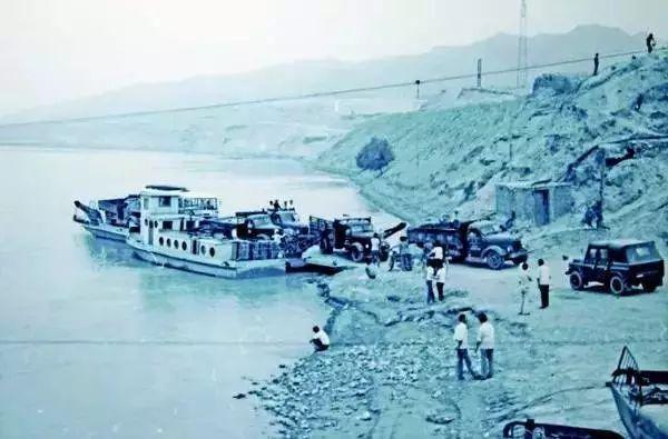 【今日头条】珍贵!内蒙古十二盟市老照片 快看看你的家乡 第20张
