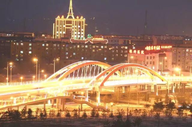 【今日头条】珍贵!内蒙古十二盟市老照片 快看看你的家乡 第18张