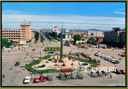 【今日头条】珍贵!内蒙古十二盟市老照片 快看看你的家乡 第26张
