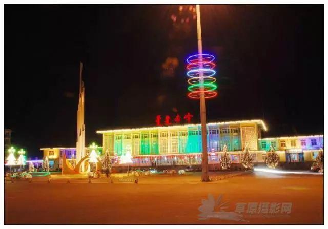 【今日头条】珍贵!内蒙古十二盟市老照片 快看看你的家乡 第29张