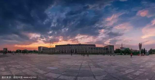 【今日头条】珍贵!内蒙古十二盟市老照片 快看看你的家乡 第31张