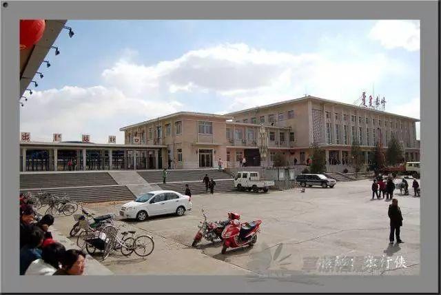 【今日头条】珍贵!内蒙古十二盟市老照片 快看看你的家乡 第28张