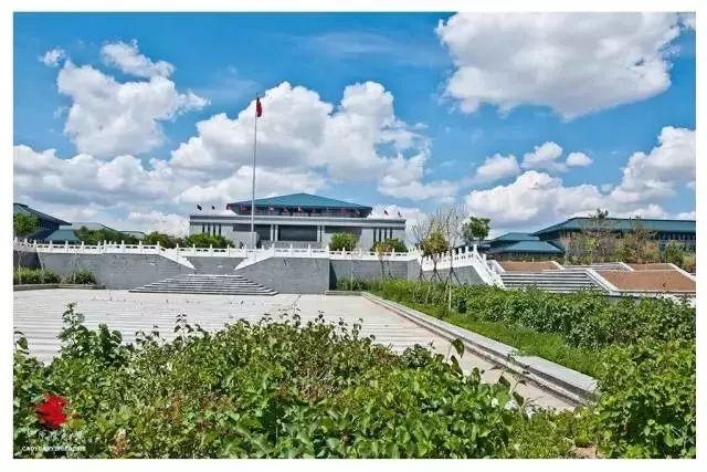 【今日头条】珍贵!内蒙古十二盟市老照片 快看看你的家乡 第40张