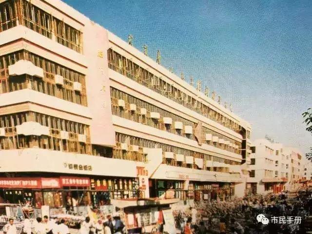 【今日头条】珍贵!内蒙古十二盟市老照片 快看看你的家乡 第46张
