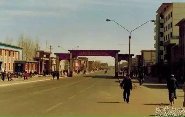 【今日头条】珍贵!内蒙古十二盟市老照片 快看看你的家乡 第43张