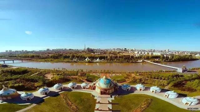 【今日头条】珍贵!内蒙古十二盟市老照片 快看看你的家乡 第54张