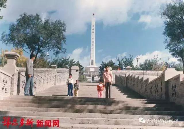 【今日头条】珍贵!内蒙古十二盟市老照片 快看看你的家乡 第57张