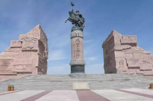 【今日头条】珍贵!内蒙古十二盟市老照片 快看看你的家乡 第62张