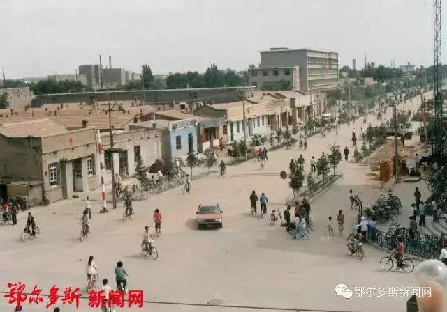 【今日头条】珍贵!内蒙古十二盟市老照片 快看看你的家乡 第60张