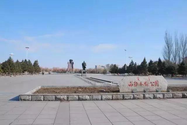 【今日头条】珍贵!内蒙古十二盟市老照片 快看看你的家乡 第69张