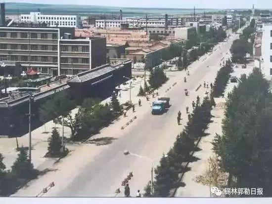 【今日头条】珍贵!内蒙古十二盟市老照片 快看看你的家乡 第73张