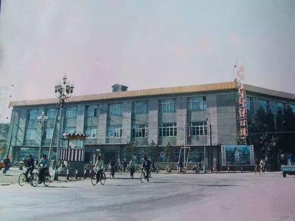【今日头条】珍贵!内蒙古十二盟市老照片 快看看你的家乡 第78张