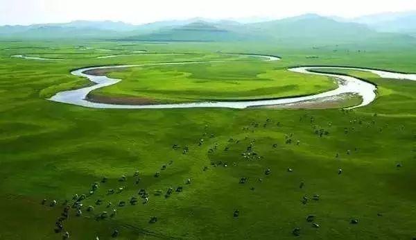 【今日头条】珍贵!内蒙古十二盟市老照片 快看看你的家乡 第76张