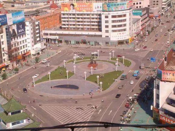 【今日头条】珍贵!内蒙古十二盟市老照片 快看看你的家乡 第77张