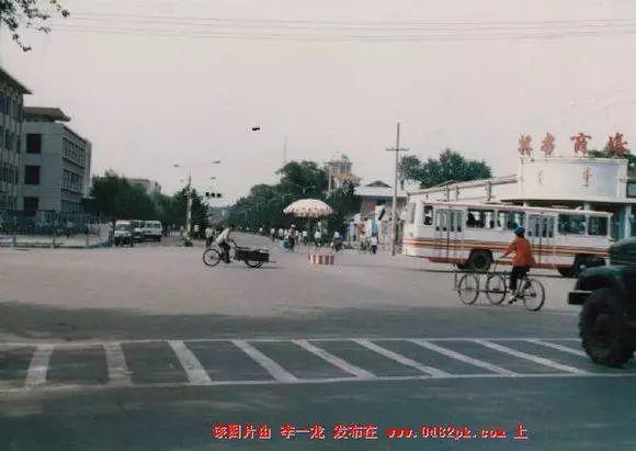 【今日头条】珍贵!内蒙古十二盟市老照片 快看看你的家乡 第87张