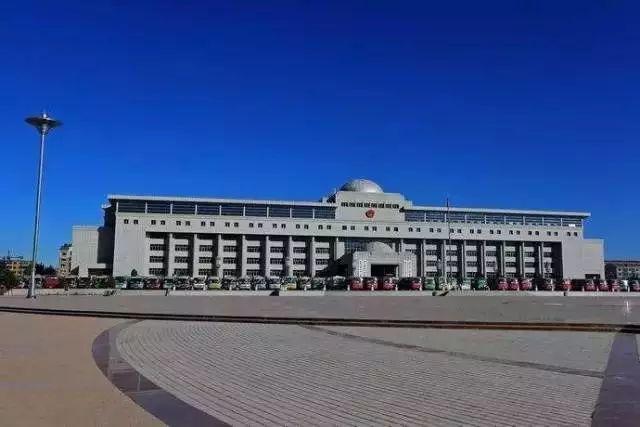 【今日头条】珍贵!内蒙古十二盟市老照片 快看看你的家乡 第90张