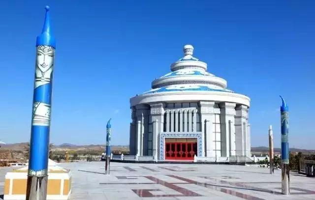 【今日头条】珍贵!内蒙古十二盟市老照片 快看看你的家乡 第89张