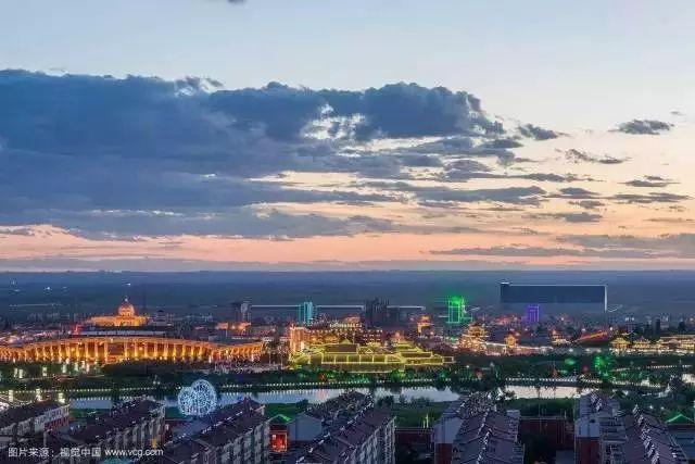 【今日头条】珍贵!内蒙古十二盟市老照片 快看看你的家乡 第95张