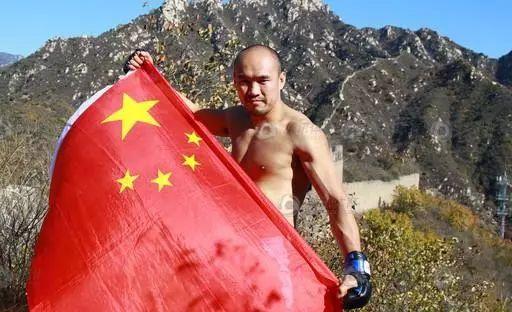 【蒙古影像】盘点来自内蒙古的5位散打王 个个身怀绝技 第4张