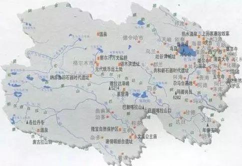 【蒙古历史】蒙古国和中国蒙古各部盟旗通录 第3张