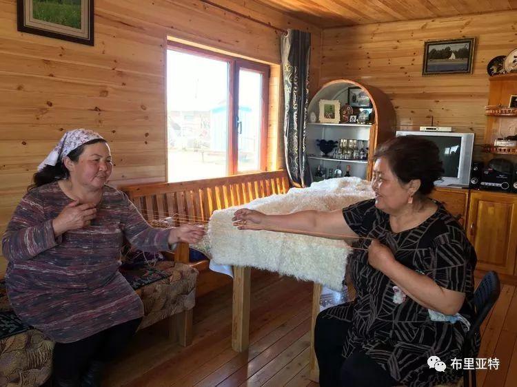 【蒙古影像】今夏的布里亚特传统婚礼拉开帷幕 第4张