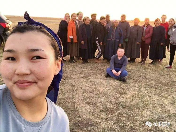 【蒙古影像】今夏的布里亚特传统婚礼拉开帷幕 第12张