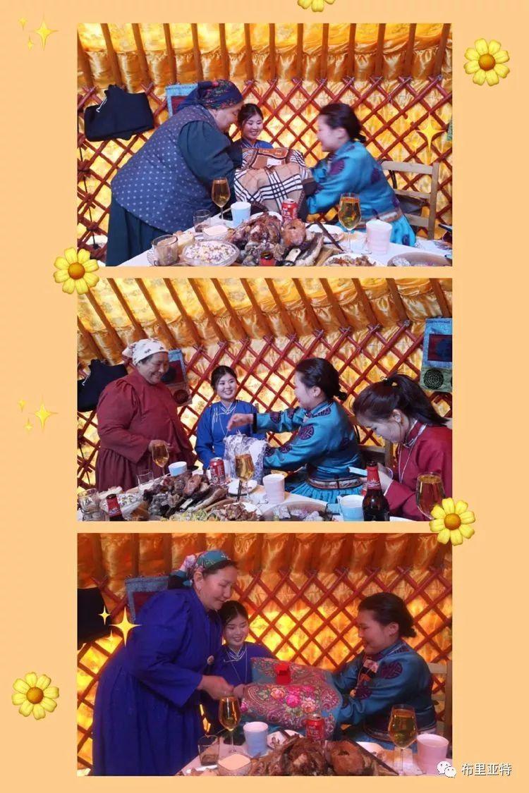 【蒙古影像】今夏的布里亚特传统婚礼拉开帷幕 第16张