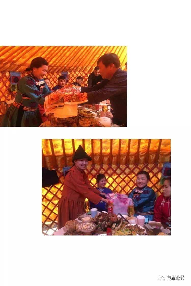 【蒙古影像】今夏的布里亚特传统婚礼拉开帷幕 第17张