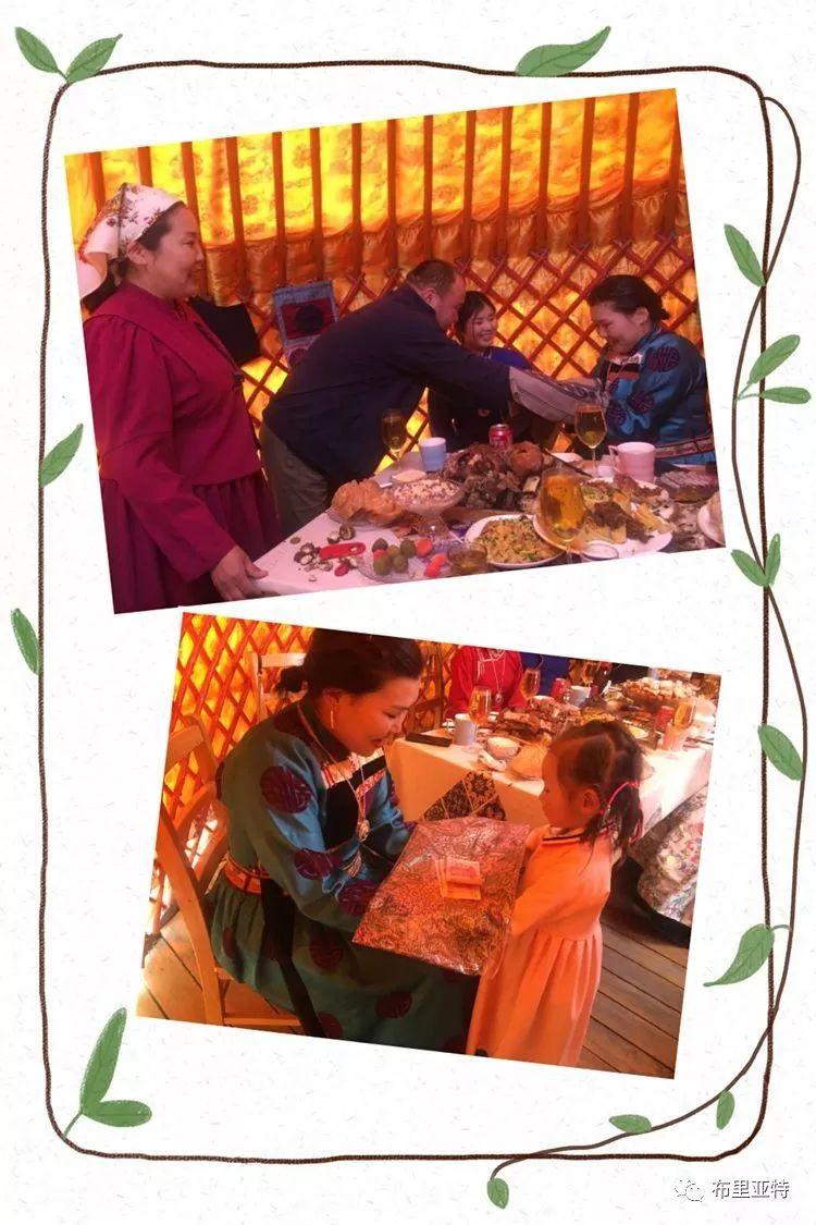 【蒙古影像】今夏的布里亚特传统婚礼拉开帷幕 第20张
