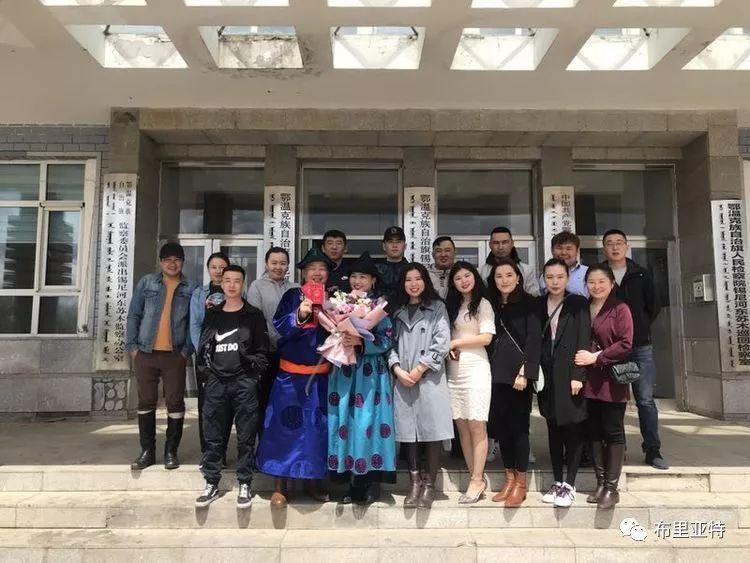 【蒙古影像】今夏的布里亚特传统婚礼拉开帷幕 第26张