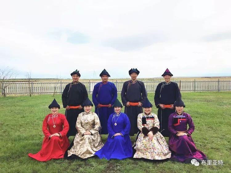 【蒙古影像】今夏的布里亚特传统婚礼拉开帷幕 第25张
