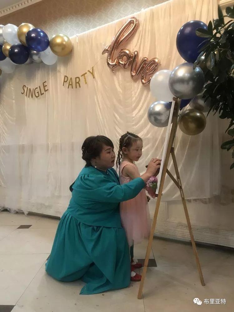 【蒙古影像】今夏的布里亚特传统婚礼拉开帷幕 第31张