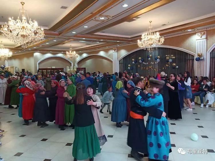 【蒙古影像】今夏的布里亚特传统婚礼拉开帷幕 第34张