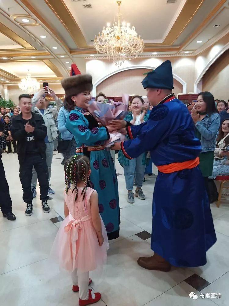 【蒙古影像】今夏的布里亚特传统婚礼拉开帷幕 第35张