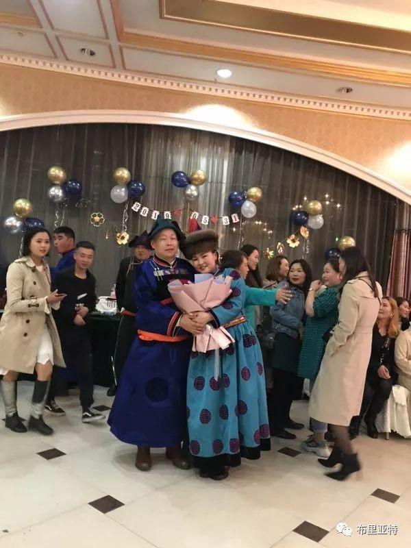 【蒙古影像】今夏的布里亚特传统婚礼拉开帷幕 第36张