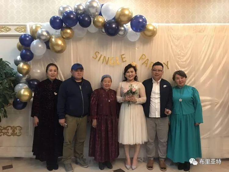 【蒙古影像】今夏的布里亚特传统婚礼拉开帷幕 第41张