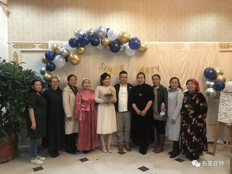 【蒙古影像】今夏的布里亚特传统婚礼拉开帷幕 第40张