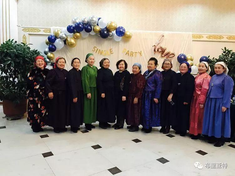 【蒙古影像】今夏的布里亚特传统婚礼拉开帷幕 第39张