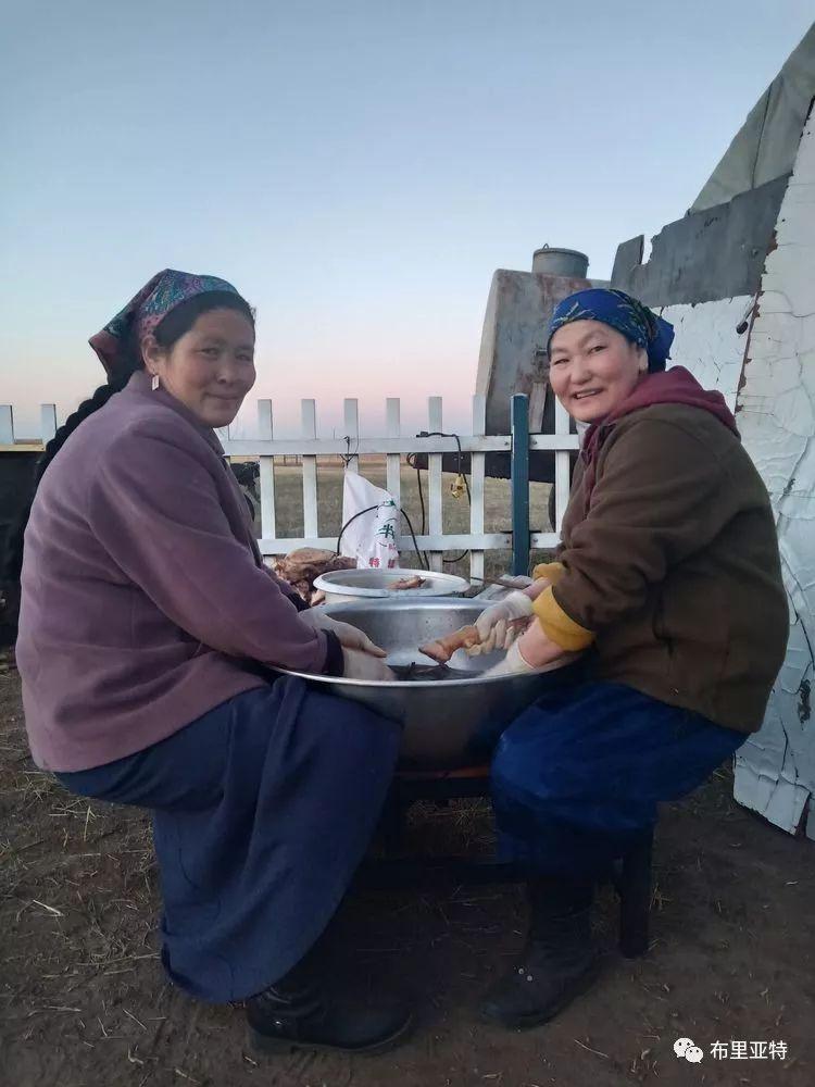 【蒙古影像】今夏的布里亚特传统婚礼拉开帷幕 第48张