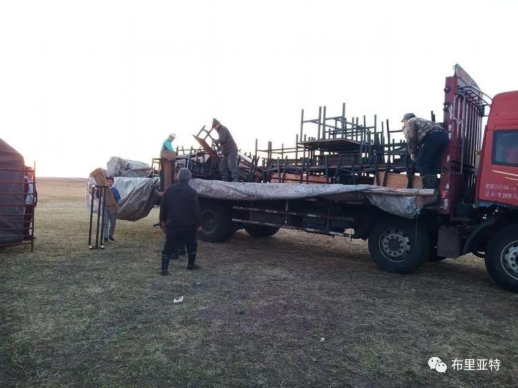 【蒙古影像】今夏的布里亚特传统婚礼拉开帷幕 第49张