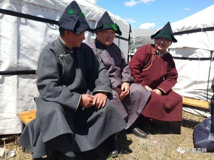 【蒙古影像】今夏的布里亚特传统婚礼拉开帷幕 第66张