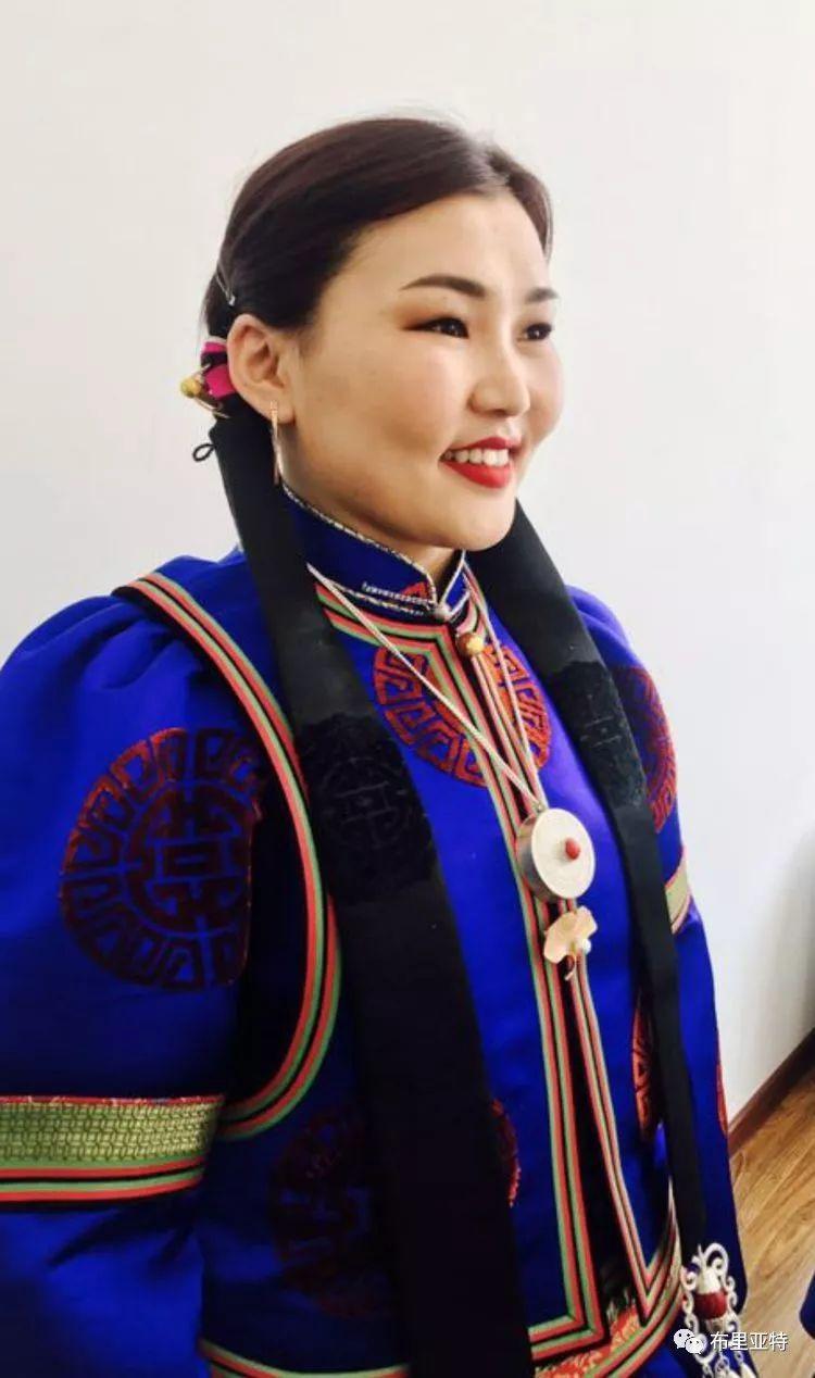 【蒙古影像】今夏的布里亚特传统婚礼拉开帷幕 第75张